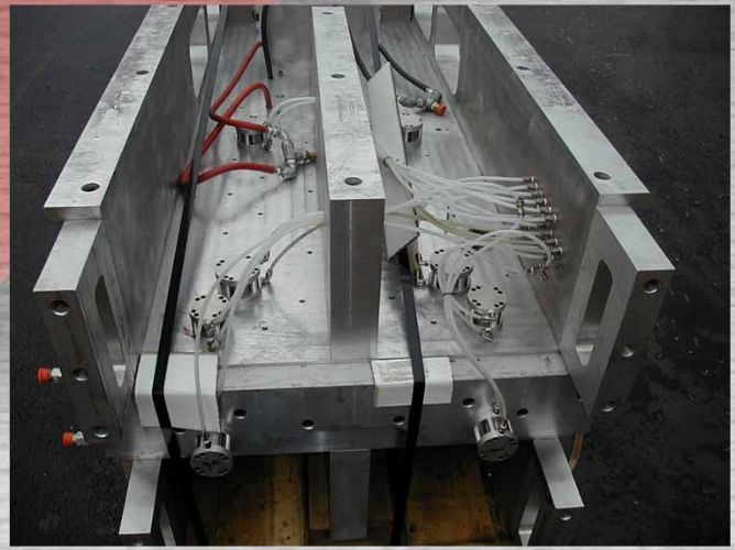 Table Mold 2